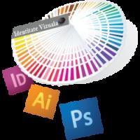 Identitate Vizuala / Logo Design