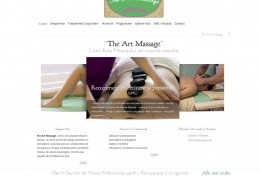 TheArtMassage.Ro