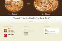 PizzaGinos.Ro
